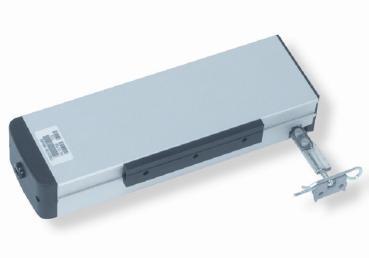 MINGARDI MICRO 02 / 230V AC, 250 oder 380mm HUB, 300N